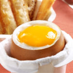 Weichgekochtes Ei | Cocotine