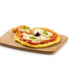 Frozen gourmet plain omelette | Cocotine