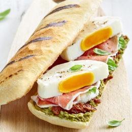 Snack Egg
