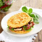 Burger-Omelette | Cocotine