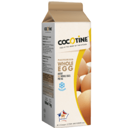Frozen whole egg 1kg