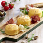 Omelettines 3 fromages | Cocotine