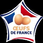 Logo Oeufs de France | Cocotine