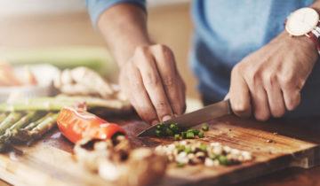 [Heft] Vegetarische Rezepte für Küchenchefs